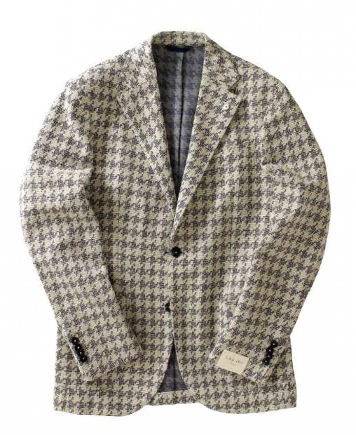 L.B.M.1911〈エルビーエム1911〉ジャケット