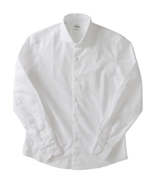 GIANNETTO〈ジャンネット〉シャツ