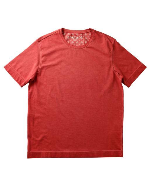 CIRCOLO 1901〈チルコロ1901〉Tシャツ