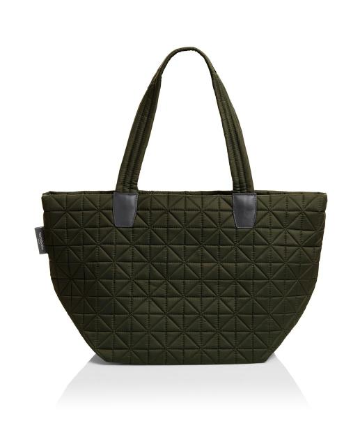 VEECOLLECTIVE〈ヴィーコレクティブ〉VEE TOTE_MEDIUM_OLIVE