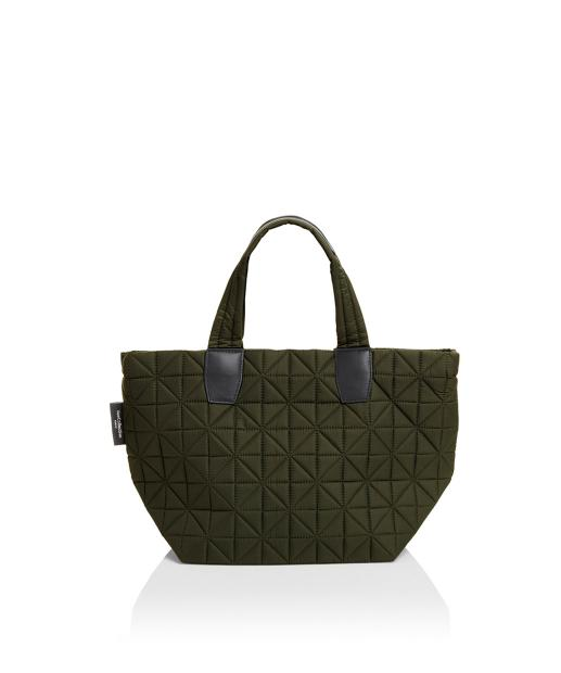 VEECOLLECTIVE〈ヴィーコレクティブ〉VEE TOTE_SMALL_OLIVE