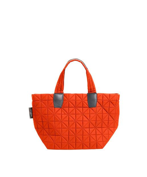 VEECOLLECTIVE〈ヴィーコレクティブ〉VEE TOTE_SMALL_ORANGE