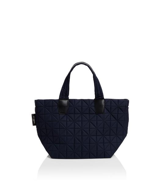 VEECOLLECTIVE〈ヴィーコレクティブ〉VEE TOTE_SMALL_NAVY