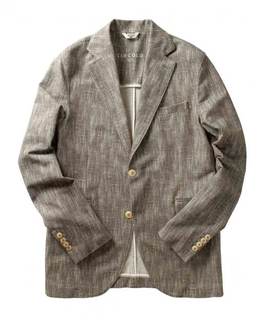 CIRCOLO 1901〈チルコロ1901〉ジャケット