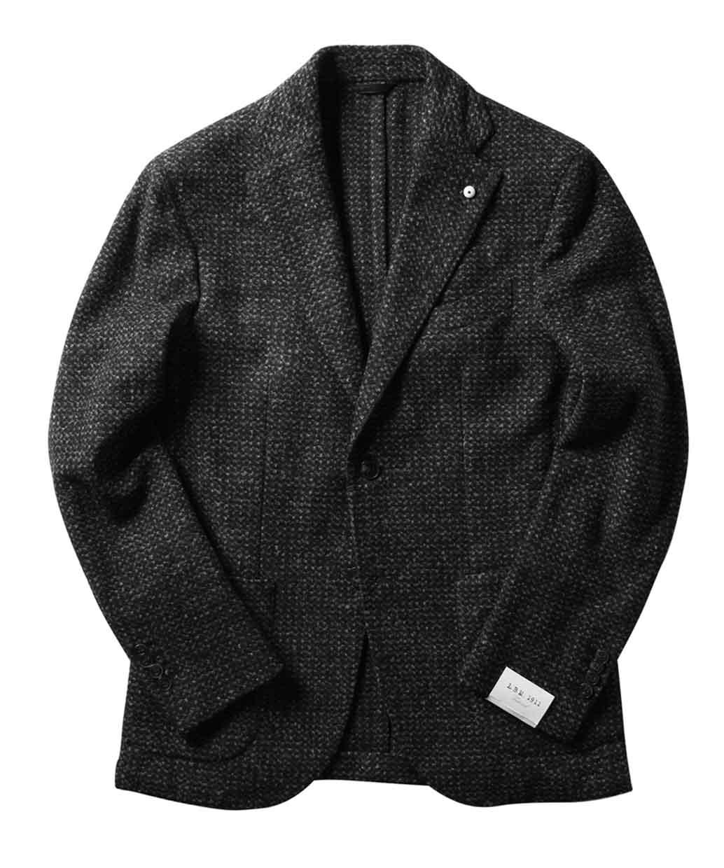 .B.M.1911〈エルビーエム1911〉ジャケット