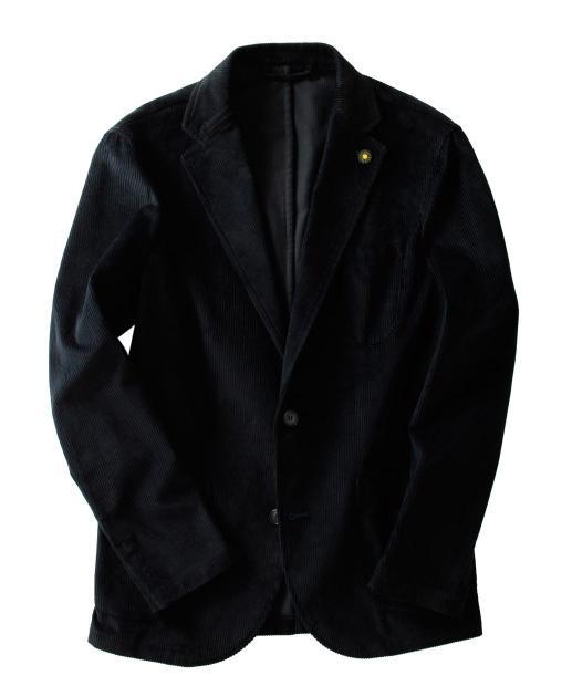 GIANNETTO〈ジャンネット〉ジャケット?ジレ、パンツとのSet up可能モデル