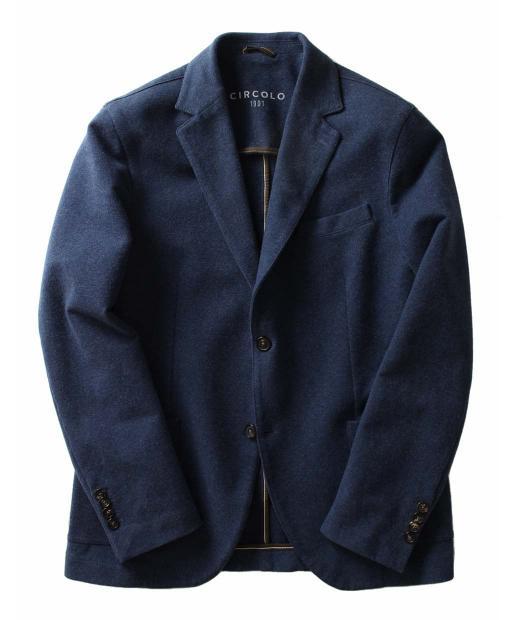 CIRCOLO 1901〈チルコロ1901〉ジャケット?ジレとのアンサンブル可能モデル