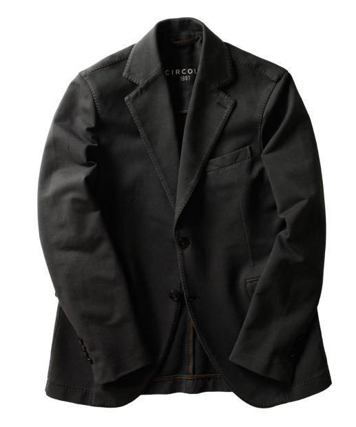 CIRCOLO 1901〈チルコロ1901〉ジャケット?ジレ、パンツとのSet up可能モデル