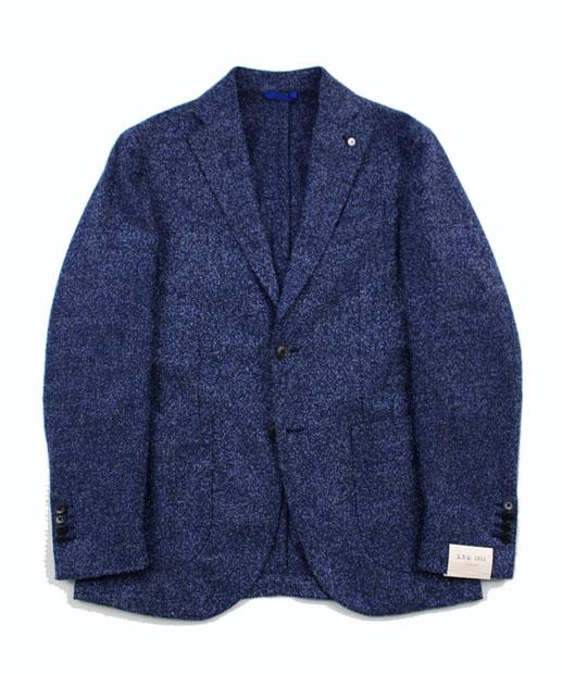 L.B.M.1911 ジャケット