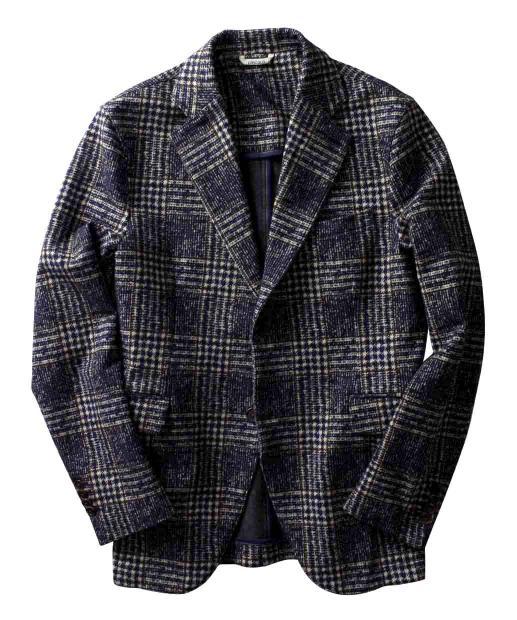 CIRCOLO 1901〈チルコロ1901〉ジャケット ?ジレとのアンサンブル可能モデル