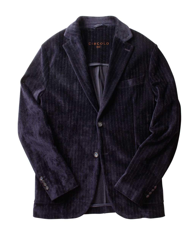 CIRCOLO1901〈チルコロ〉ジャケット