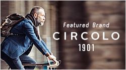 クラシカルジャケットの革命、 チルコロ1901