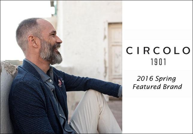CIRCOLO 1901_SPRING