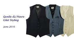 Gilet Styling