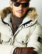 WINTER RESORT STYLE_2