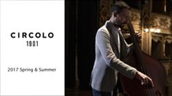 CIRCOLO 1901 2017 SPRING ITEM'S