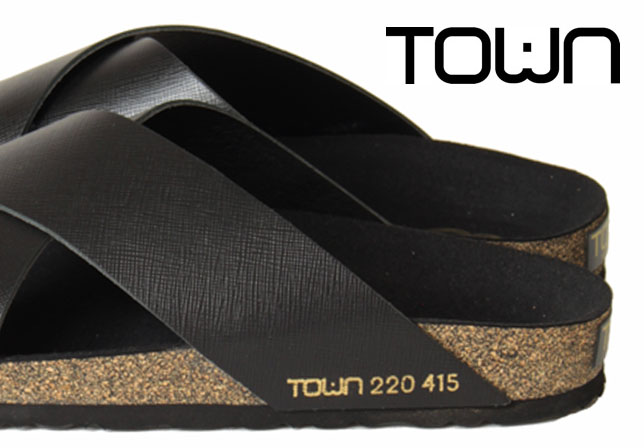 """TOWN ""NEW ARRIVAL"