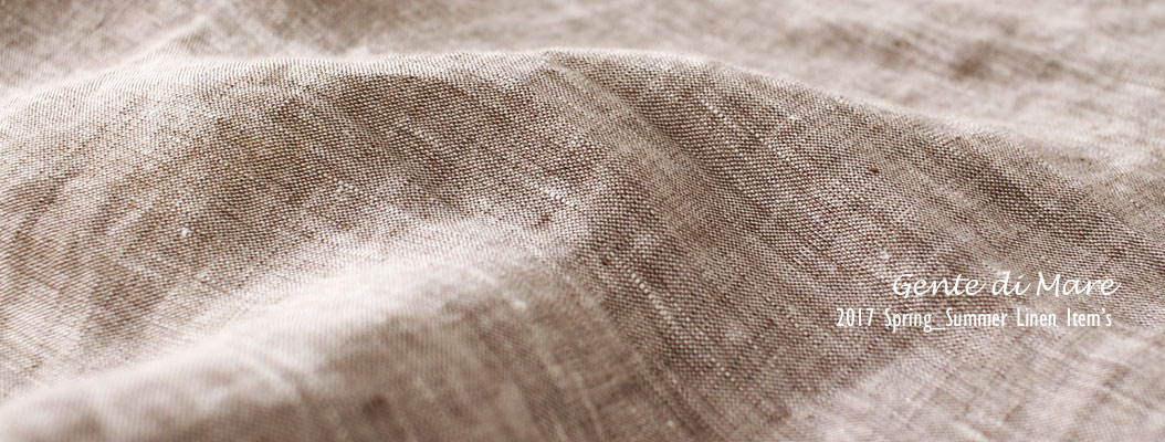 linen item's giannetto l.b.m.1911 panicale