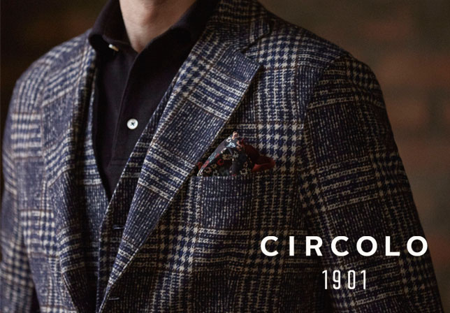 CIRCOLO1901 NEW COLLECTION