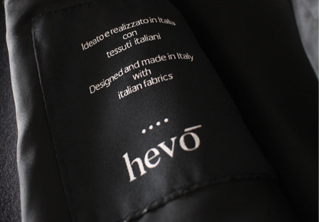 HEVO NEW COLLECTION