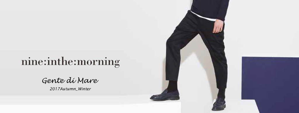NINE:INTHE:MORNING(ナインインザモーニング)