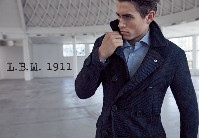 L.B.M.1911 NEW COLLECTION!