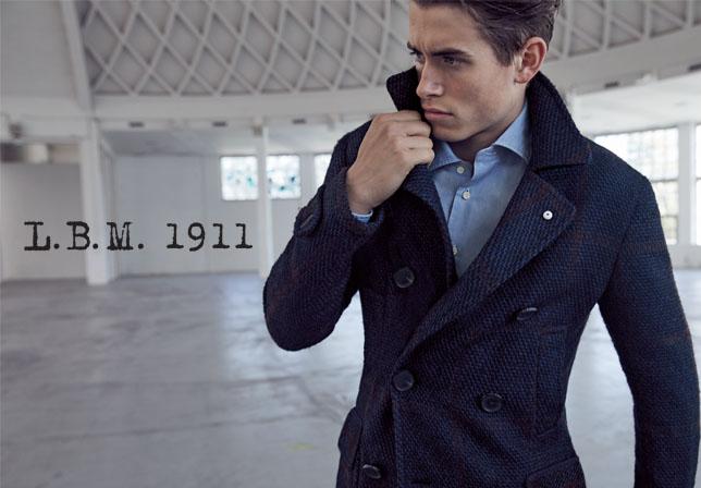 L.B.M.1911 NEW COLLE…