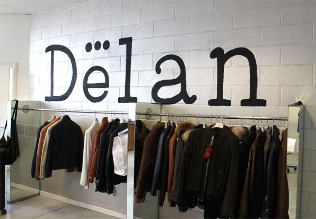 """〈GENTE NOTE〉""""DELAN"""""""