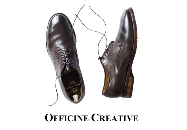 NEW IN! OFFICINE CREATIVE