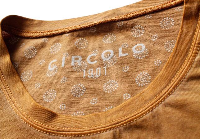 2018SS CIRCOLO1901 T…