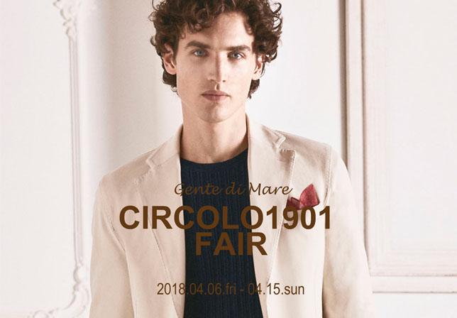 CIRCOLO 1901 FAIR