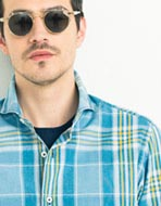 RELAX SHIRT STYLE