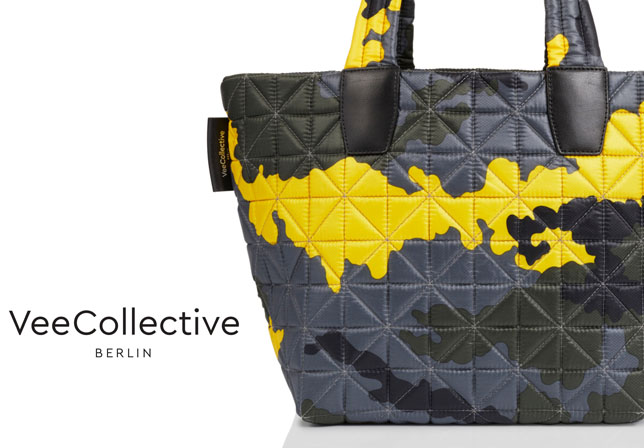 NEW IN! VEE COLLECTIVE