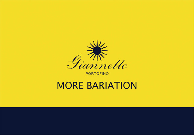 GIANNETTO MORE BARIATION