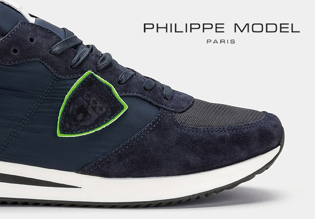 "NEW BRAND ""PHILIPPE MODEL"""