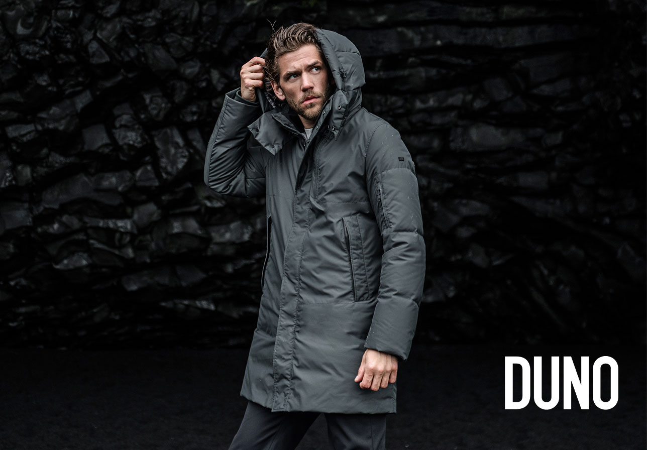 NEW IN DUNO 2019WINTER