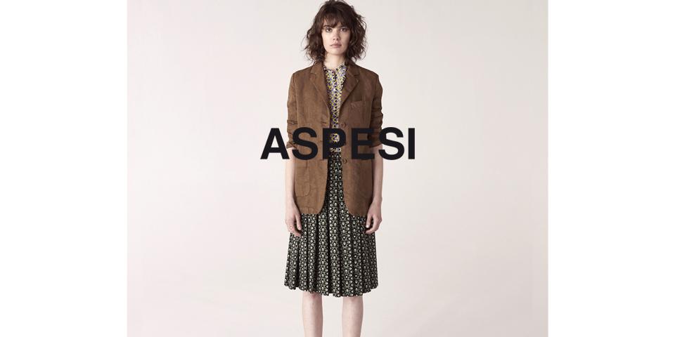 ASPESI WOMEN'S
