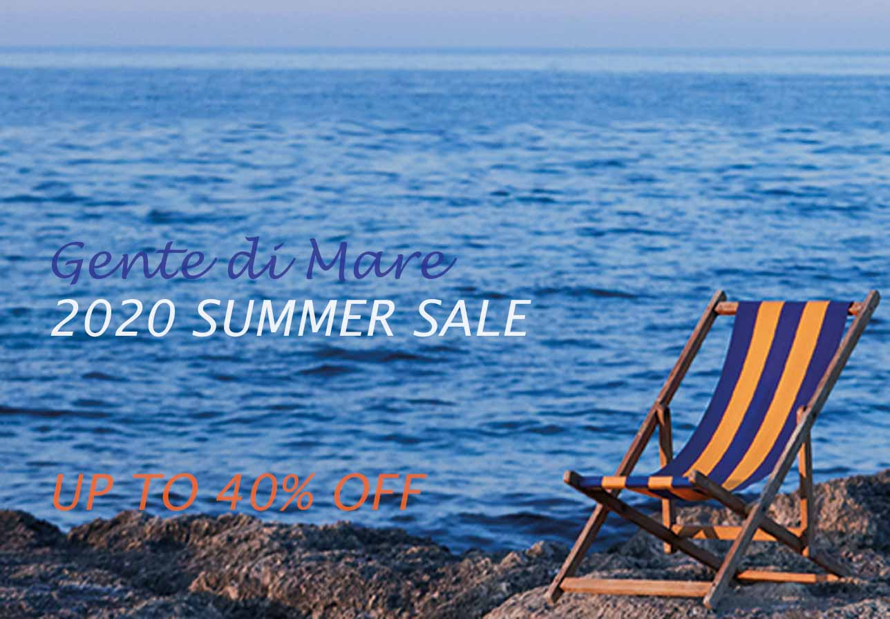 2020 SUMMER SALE STARTS TODAY !